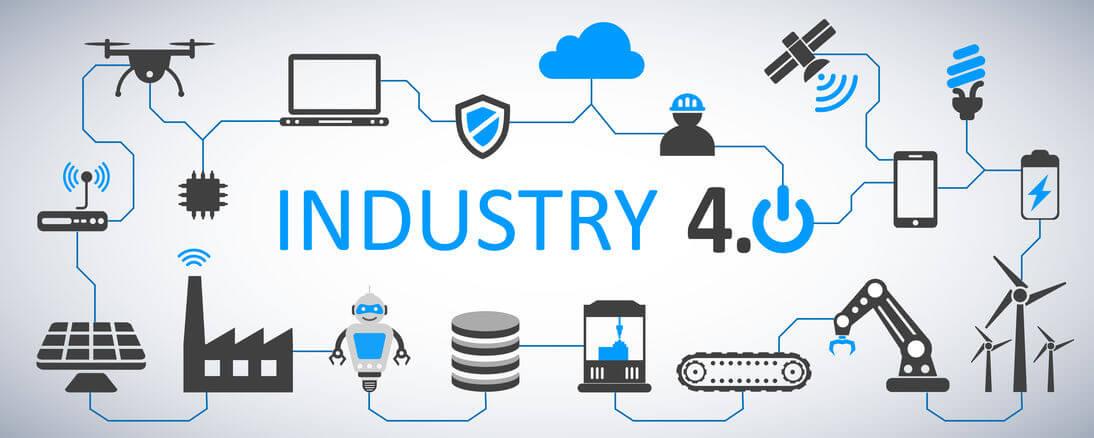 Qué Es La Industria 40 La Transformación Tecnológica De